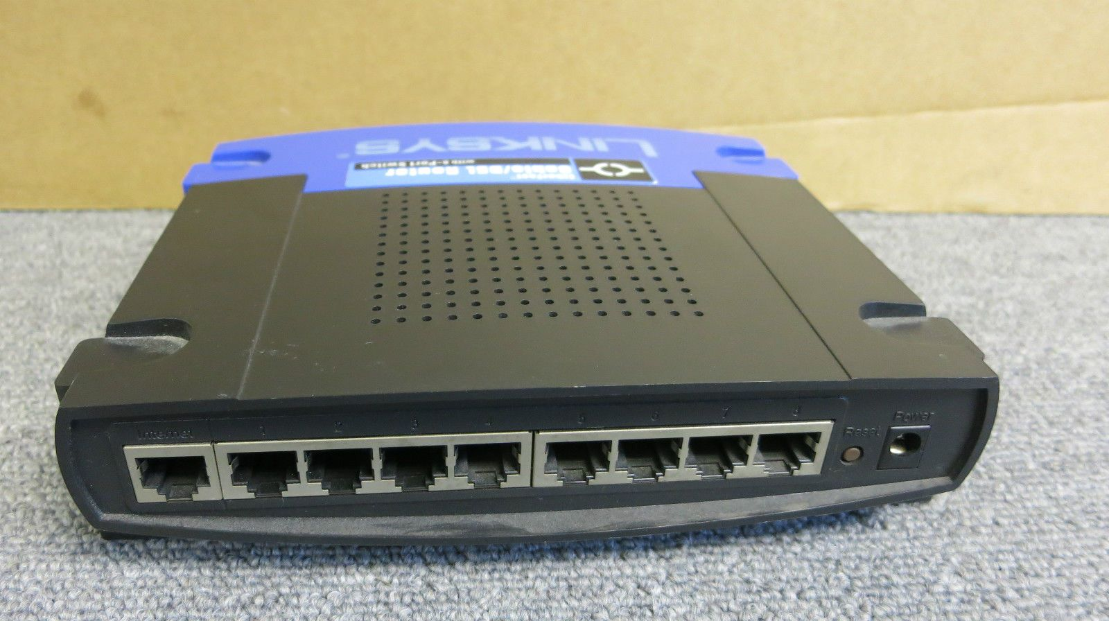 ETHERFAST LINKSYS DRIVERS DOWNLOAD (2019)